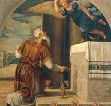 Annunciation-to-Zechariah