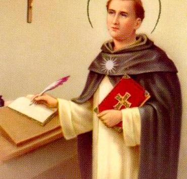 القديس توما الإكويني