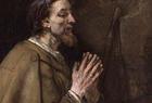 ديس يعقوب الرسول بن حلفى واخي الرب
