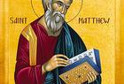 Saint Mattew