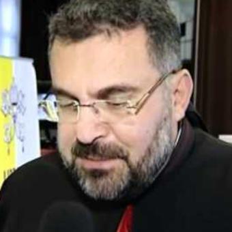 المونسينيور يوسف سويف