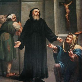 Saint Doumit