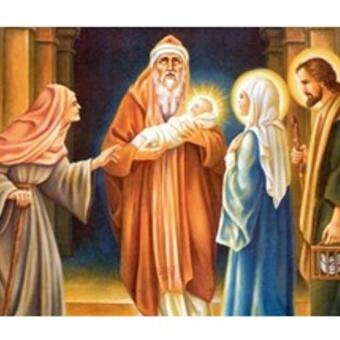 دخول-المسيح-الى-الهيكل