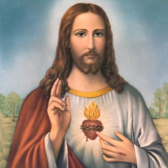 قلب يسوع