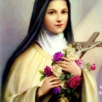 Neuvaine-Therese-de-l'enfant-Jesus