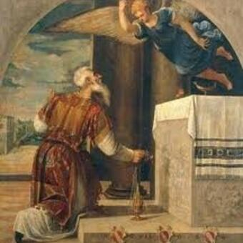 Annunciation-to-Zechariah
